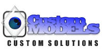 Custom Models - Custom Solutions by STM