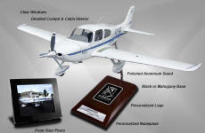 Click here for Custom Airplane Models