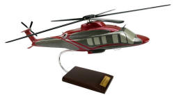 Bell 525 - Relentless - 1/30 Scale Model