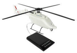 MQ-8C Fire Scout - 1/24 Scale Model