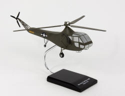 Sikorsky - R-4B Hoverfly - 1/32 Scale
