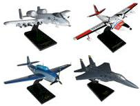 Click Here For US Military Aircraft Models