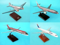 Click here for Commercial Airline Models