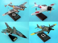 Click here for Foreign Military Aircraft Models