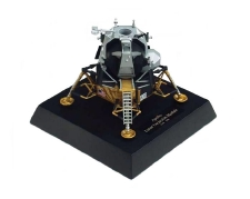 Apollo Lunar Excursion Module Model - LEM 1/48 Scale