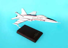 NASA - McDonnell-Douglas/Northrop - F/A-18 Hornet - 1/40 Scale Resin Model - E4040F3R