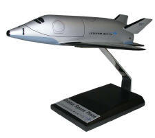 NASA - Lockeed-Martin - Orbital Space Plane - 1/60 Scale Resin Model - E4260R3R