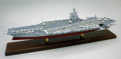 USS Enterprise  CVN-65 - Scale: 1/430