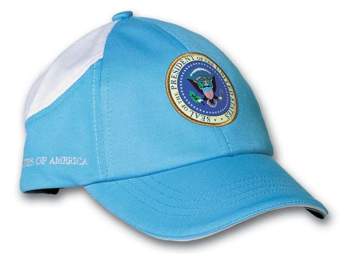 Air Force One - Child's Baseball Cap